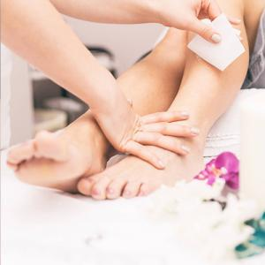 Waxing and related things you should know?  Nail salon Brantford