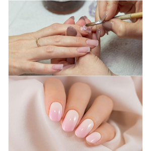 What's the difference between gel and acrylic nails ? | Nail salon Brantford
